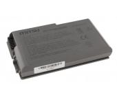 Mitsu baterie pro notebook Dell D500, D600