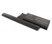 Mitsu baterie pro notebook Dell D620 (6600 mAh)