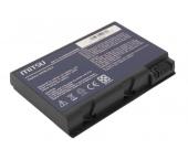 Mitsu baterie pro notebook Acer TM2490, Aspire 3100