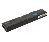 Mitsu baterie pro notebook Toshiba A80, A85, A100 (4400 mAh)