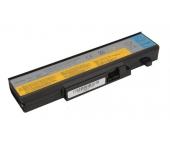 Mitsu baterie pro notebook Lenovo IdeaPad Y450, Y550