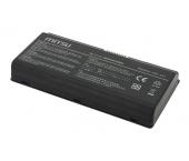 Mitsu baterie pro notebook Asus T12, X51, X58