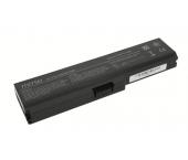Mitsu baterie pro notebook Toshiba L700, L730, L750