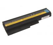 Mitsu baterie pro notebook IBM R60, T60, Z60 (4400 mAh)