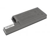 Mitsu baterie pro notebook Dell Latitude D820 (6600 mAh)