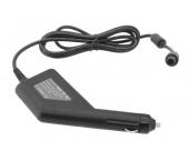 Movano nabíječka do auta pro notebook Dell 19,5V 4,62A konektor 7,4 x 5 mm