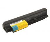 "Mitsu baterie pro notebook IBM 14"" T61, R61 (4400 mAh)"