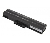 Mitsu baterie pro notebook Sony BPS13 (černá)