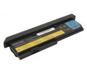 Mitsu baterie pro notebook Lenovo X200 (6600 mAh)