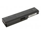 Mitsu baterie pro notebook Toshiba M305, M800, U400