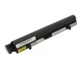 Mitsu baterie pro notebook Lenovo S9, S10, S12 (černá)