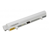 Mitsu baterie pro notebook Lenovo S9, S10, S12 (bílá)