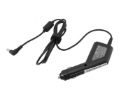 Movano nabíječka do auta pro notebook Samsung 19V 2,1A konektor 5,5 x 3 mm
