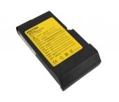 Mitsu baterie pro notebook IBM 390 (6600 mAh)
