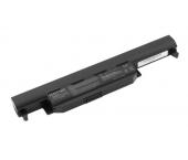 Mitsu baterie pro notebook Asus A55, K45, K55