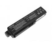Mitsu baterie pro notebook Toshiba L700, L730, L750 (6600 mAh)