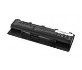 Mitsu baterie pro notebook Asus N46, N56, N76