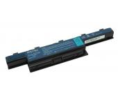 Mitsu baterie pro notebook Gateway NS41, NS41I, NS51