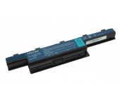 Mitsu baterie pro notebook Packard Bell LM81, LM82, LM83