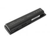 Mitsu baterie pro notebook Compaq cq40, CQ40-100 (6600mAh)