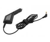 Movano nabíječka do auta pro notebook eMachines 19V 1,58A konektor 5,5 x 1,7 mm