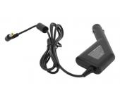 Movano nabíječka do auta pro notebook Targa 20V 4,5A konektor 5,5 x 2,5 mm