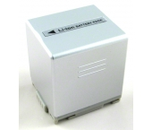 Power energy baterie do videokamery Panasonic CGA-DU14 - 2200 mAh