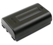 Power energy baterie do videokamery Panasonic CGR-V610 - 2400 mAh