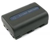 Power energy baterie do fotoaparátu Sony NP-FM30 - 1500 mAh