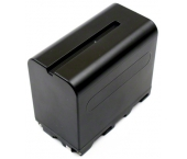 Power energy baterie do fotoaparátu Sony NP-F330 - 6600 mAh