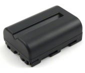 Power energy baterie do fotoaparátu Sony NP-FM500H - 1800 mAh
