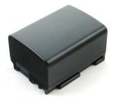 Power energy baterie do videokamery Canon BP-807 - 850 mAh