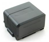 Power energy baterie do videokamery Panasonic VW-VBG130 - 1300 mAh