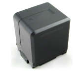 Power energy baterie do videokamery Panasonic VW-VBG130 - 2300 mAh