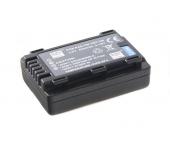 Power energy baterie do videokamery Panasonic VW-VBY100 - 850 mAh