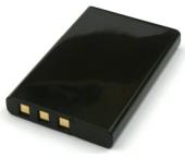 Power energie baterie do fotoaparátu Ricoh LI-20B - 1100 mAh