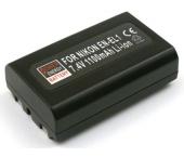 Power energy baterie do fotoaparátu Nikon NP-800 - 1100 mAh