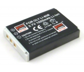Power energy baterie do fotoaparátu Revue Li-80B - 1000 mAh